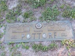 Fred C Pottorf