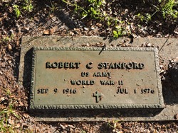 Robert C Stanford