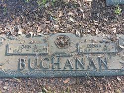 Leona A Buchanan