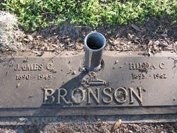 James Clinton Bronson