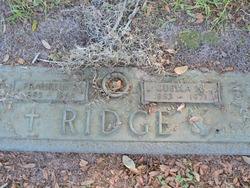 Luella H Ridge