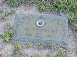 Dora F Southerland