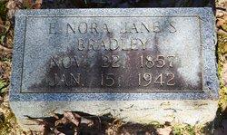 E. Nora Jane <I>S.</I> Bradley