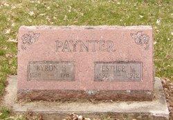Esther Amy <I>Merriam</I> Paynter