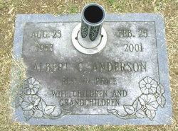 Albert Carl Anderson