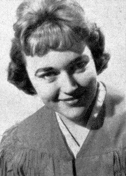 Brigitta Elli <I>Brown</I> Shawver