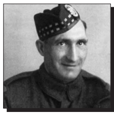 Private Henry Muise