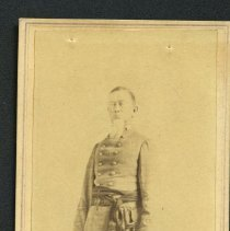Dr John Westcott