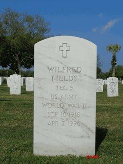 Wilfred Fields