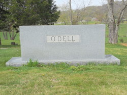 Della Myrtle <I>Long</I> O'Dell