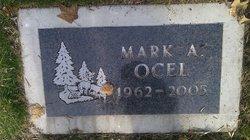 Mark Anthony Ocel