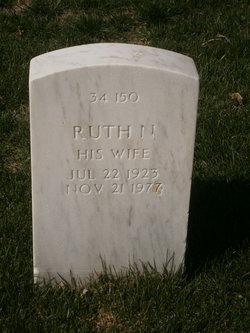 Ruth N Gardner