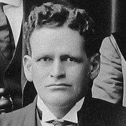 Charles Coker Wilson