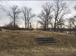 Ohio Home Cemetery