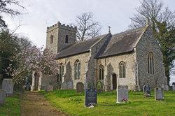 St. Margaret Churchyard