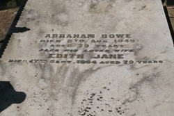 Edith Jane Bowe