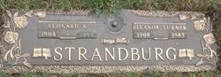 Leonard A Strandburg