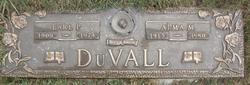 Earl  P DuVall
