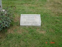 Clarence A. Gordon