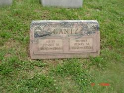 Henry M. Gantz