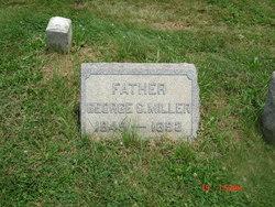 George C Miller