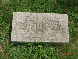 Infant Greenein
