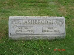 William H. Ashbrook