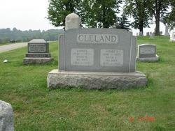 Ruth A. Cleland