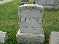 Robert Franklin Clark