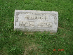 R. Mont Weirich