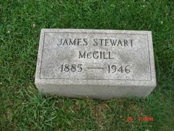 James Stewart McGill