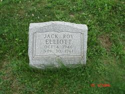 Jack Roy Elliott