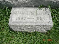 Nellie E Wallace