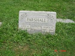 Albert Merton Parshall