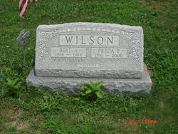 Bert A Wilson