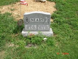 James R Neads