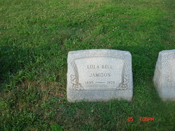 Lola Bell Jamison