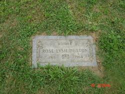 Rose Lysh Dutton
