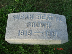 Susan Beattie Brown