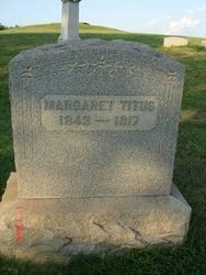 Margaret Titus