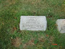 John A Griffith, Jr