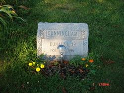 Donald L Cunningham, Jr