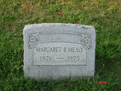 Margaret B Mealy