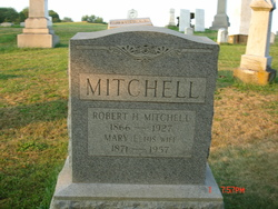 Robert H Mitchell