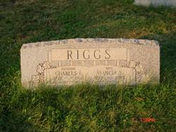 Charles E Riggs