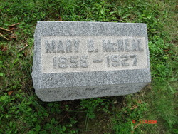 Mary B. McNeal