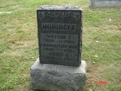 Hannah Moninger