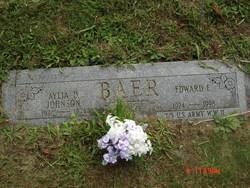 Edward E. Baer
