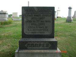 Lewis White Cooper