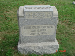 Luther Calvin Truesdell